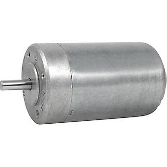 DC motor DOGA DO16241023B00/3009 24 V 3 A 0.2 Nm