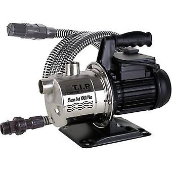 Garden pump T.I.P. Clean-Jet 1000 Plus 3300 l/h 4