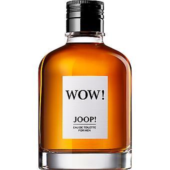 Joop Wow Eau De Toilette Spray For Men