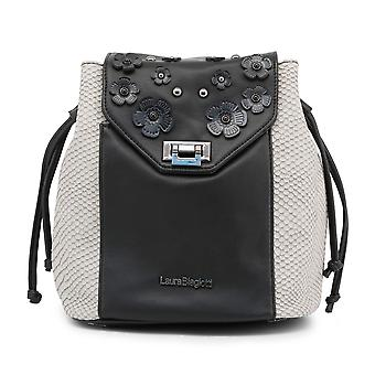 Laura Biagiotti Women Rucksacks Black