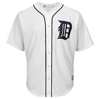 Majestic Authentic Cool Base Jersey - Detroit Tigers