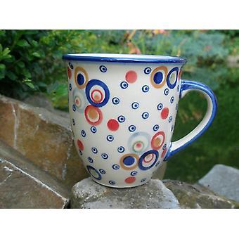 ↑ Pot, 400 ml, Ø 10,5 cm, 11 cm, colorful, BSN m-4713