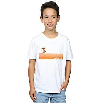 Disney drenge Plys Tigger 1968 T-Shirt
