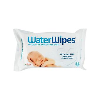 WaterWipes 60 salviette chimica gratis