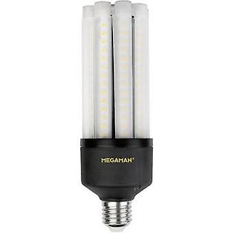Megaman LED E27 Rod 27 W = 50 W Cool white (Ø x L) 63 mm x 188 mm EEC: A+ 1 pc(s)