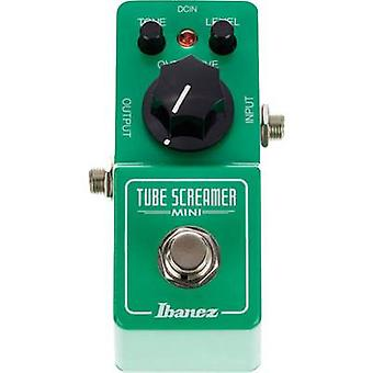 Gitar effekt Overdrive Ibanez Tube Screamer Mini