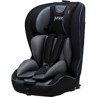 Child car seat Category (child car seats) 1, 2, 3 Premium Plus 803 HDPE ECE R44/04 Grey Petex