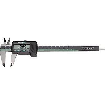 Calibrador digital 200 mm 2211218 Horex