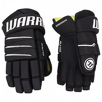 Warrior Alpha QX5 gloves junior