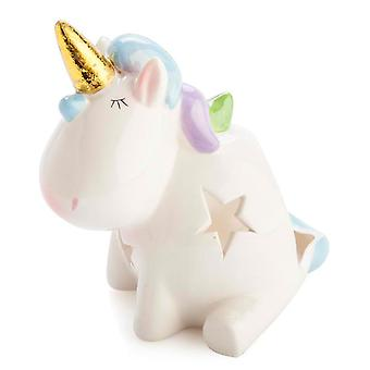 Dreamy Unicorn Tealight Holder