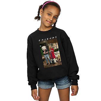 Friends Girls Joey Turkey Sweatshirt