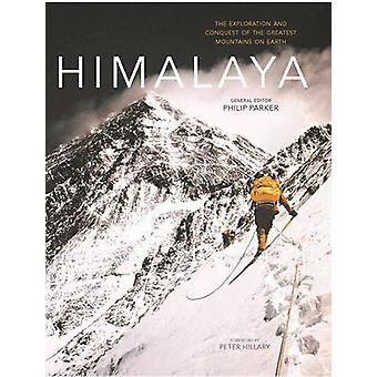 Himalaya par Philip Parker & Peter Hillary