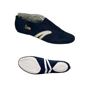 » AIT-499 «convertir zapatillas de ballet / zapatillas de arte / zapatos de gimnasia, Marina de guerra.