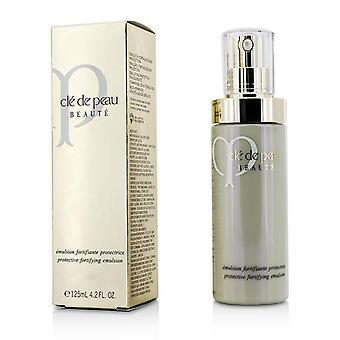 Cle De Peau Protective Fortifying Emulsion Spf 25 - 125ml/4.2oz