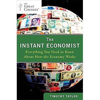 الايكونومست الفورية--كل شيء تحتاج لمعرفته حول كيفية Econ