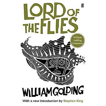 Lord of the Flies - With an Introduction by Stephen King (Main - cente