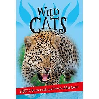 Il s'agit... Chats sauvages par Kingfisher - livre 9780753441527