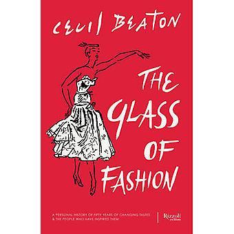 Le verre de la mode - une histoire personnelle d'un demi-siècle de changer T