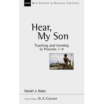 私の息子 - ことわざ 1-9 ダニエル j. エステスで教育・学習を聞く