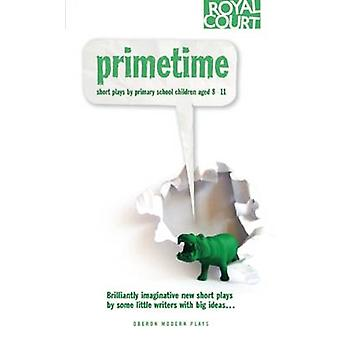 Primetime by Royal Court - 9781783191505 Book