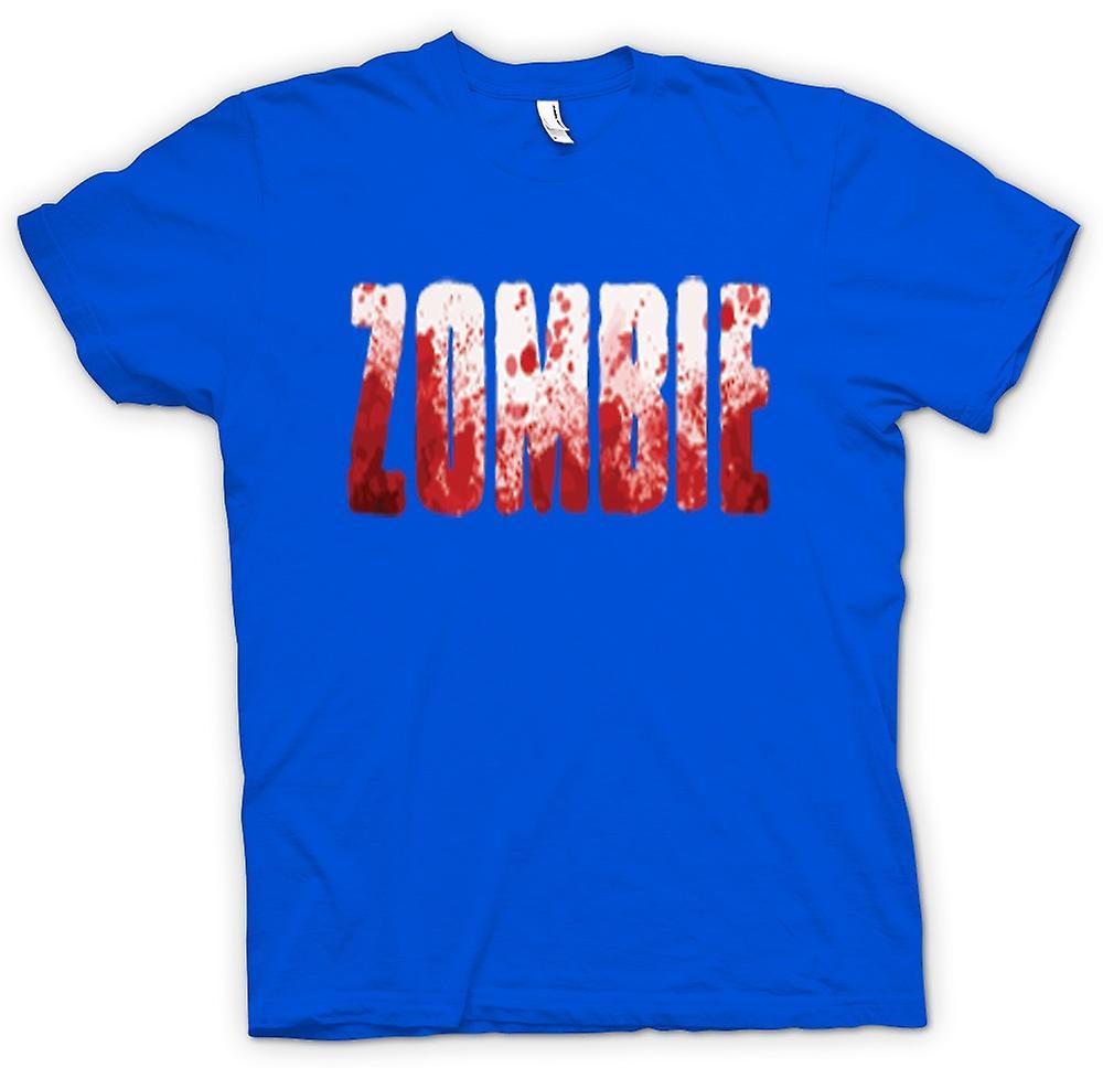 Mens T-shirt -