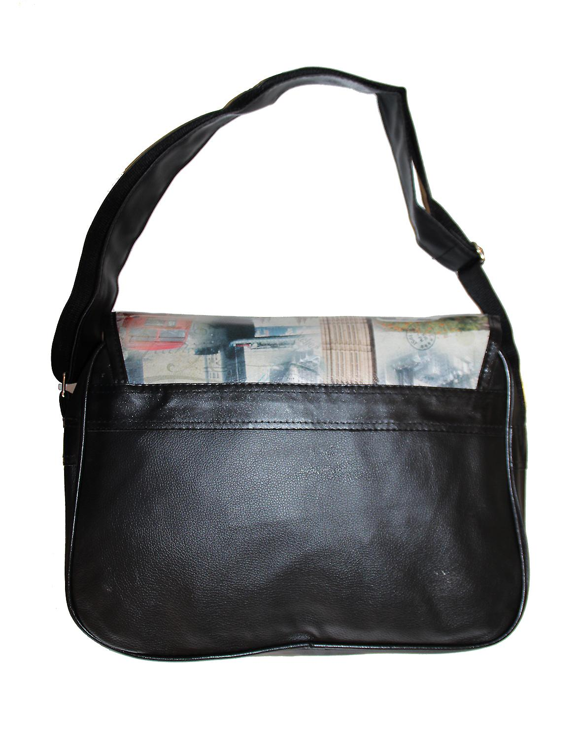 Waooh - Shoulder Bag London Londi