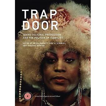 Alçapão - Trans, produção Cultural e a política de visiblidade por