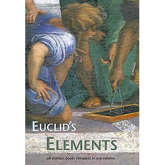 العناصر لإقليدس إقليدس-توماس ل. هيث--دانا دينسموري-97818