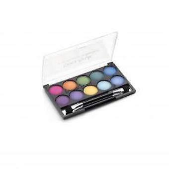 Beauty UK Eyeshadow Palette No. 2-Soho
