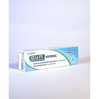 SUNSTAR GUM Hydral Hydrating Gel 50 ml