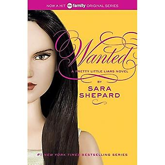 Wanted (Pretty Little Liars Series #8)