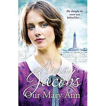 Notre Mary Ann