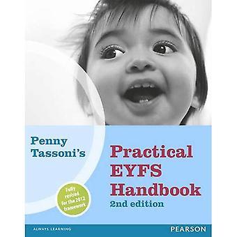Penny Tassoni's Practical EYFS Handbook