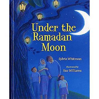 Under Ramadan Moon