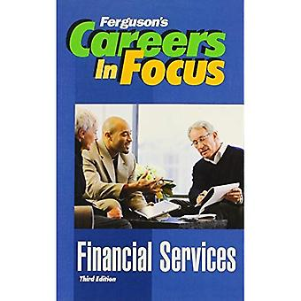 Financial Services (Ferguson's Careers in Focus)
