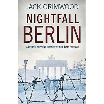 Nightfall Berlin: `For those who enjoy vintage Le� Carre' Ian Rankin