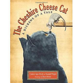 Cheshire Cheese Cat: En Dickens av en berättelse