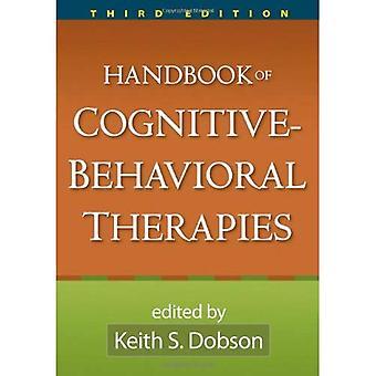 Guide des thérapies cognitivo-comportementales (3e édition)