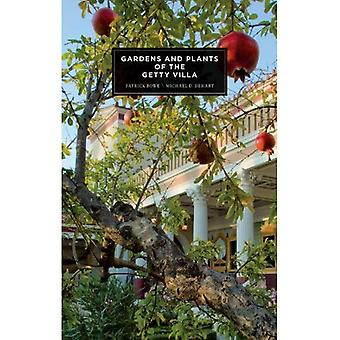 Gardens and Plants of the Getty Villa