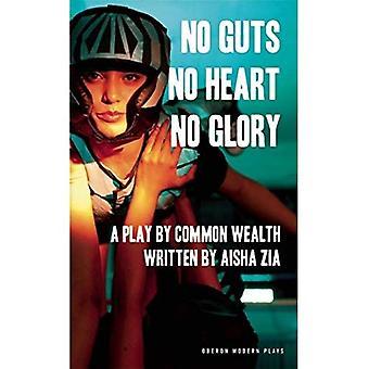 No Guts, No Heart, No Glory