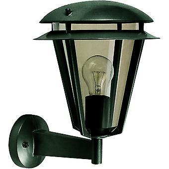 Finmotion wandlamp staand - zwart