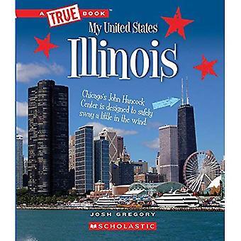 Illinois (wahre Bookmy Vereinigte Staaten)