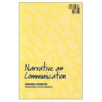 Narrative as Communication (Theory & History of Literature S.)
