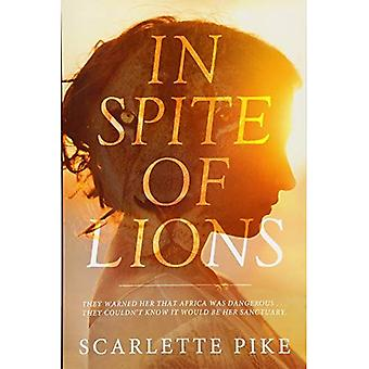 In Spite of Lions