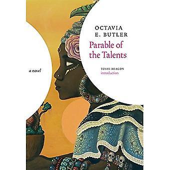 Gelijkenis van de talenten: Een roman