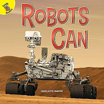 Robots Can (I Know)