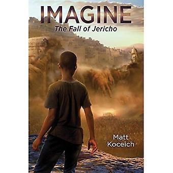 Veronderstel... de val van Jericho (stel je voor... Serie)