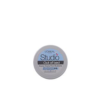 Studio Line Out Of Bed Modelling Cream Number 5 150ml Unisex New