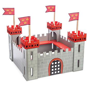 Le Toy Van Traditional Toys My First Castle