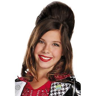 McKenzie perukę dla nastolatek plaża